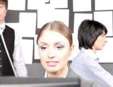 Як оформити внутрішнє сумісництво з ініціативи працівника