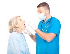 Як лікувати біль у горлі