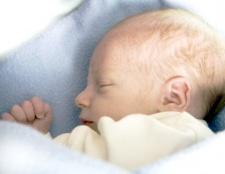 Як лікувати кандидоз у дитини