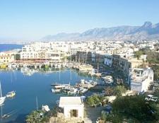 Як знайти роботу на Кіпрі