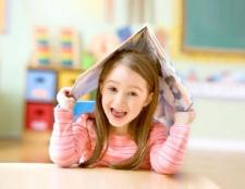 Як навчити дошкільника здобувати знання