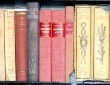 Як навчитися швидкому читанню