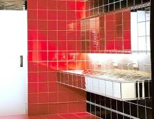 Як розрахувати плитку для кухні