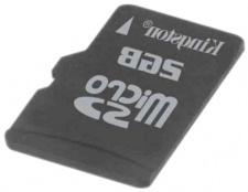 Як розблокувати картку пам'яті в телефоні