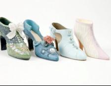 Як розносити нові туфлі