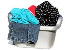 Як прати в'язані речі