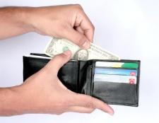 Як взяти споживчий кредит у банку готівкою