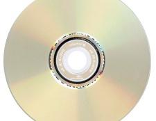 Як записати образ на двошаровий диск