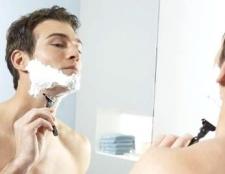 Як позбутися прищів після гоління