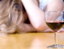 Як позбутися залежності від алкоголю