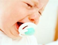 Як лікувати стафілокок у немовляти