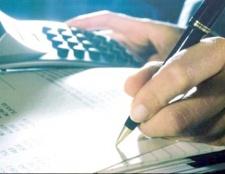 Як нараховувати амортизацію в бюджеті