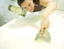 Як наносити шпаклівку на стіну