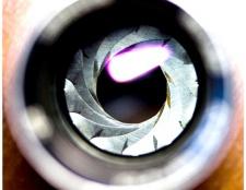 Як налаштувати діафрагму на фотоапараті