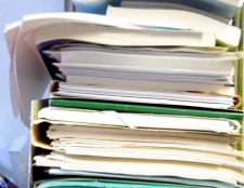 Як оформити документ за ГОСТом