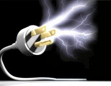 Як відрізнити змінний від постійного струму