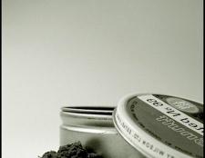 Як зробити нюхальний тютюн