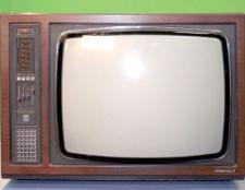Як поліпшити сигнал на телевізор
