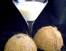 Як вживати кокос