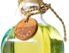 Як вживати масло зародків пшениці