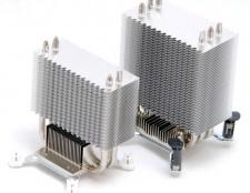 Як вибрати вентилятор для процесора