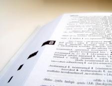 Як запам'ятати всі слова англійської мови