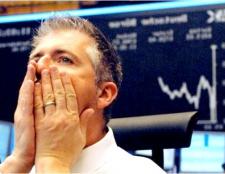Яким може бути фінансова криза