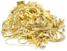 Як оцінити золото