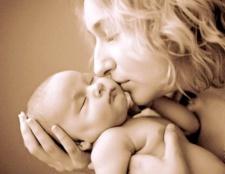 Як відучити малюка від рук