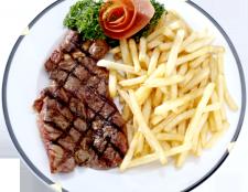 Як стримати себе в їжі