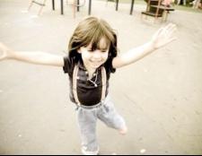 Як виробити в дитини посидючість